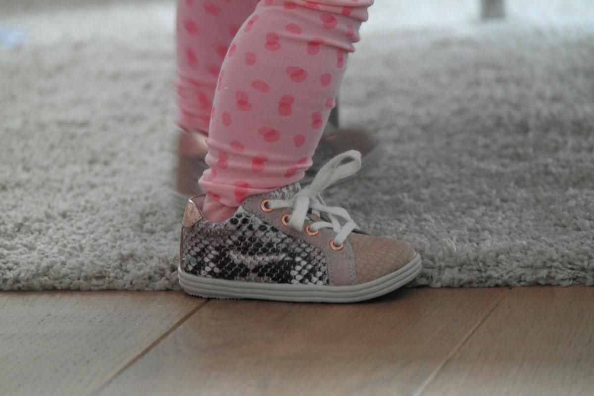Bunnies-schoenen