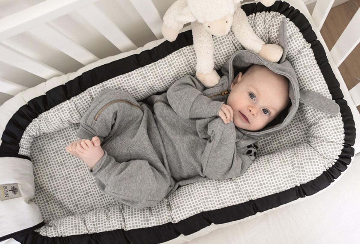 Babybed opmaken zomer - Babybed Opmaken Zomer 48