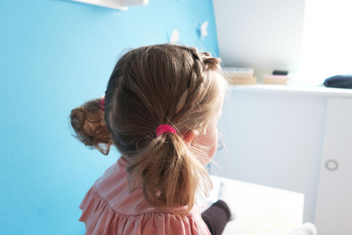 5x leuke kapsels voor een klein meisje - Bed voor een klein meisje ...